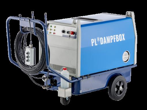 PL®-Steam Box