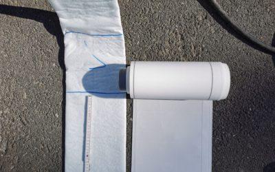 Baustellenbericht: Sommerliche Sanierung – Kanalsanierungs Blog