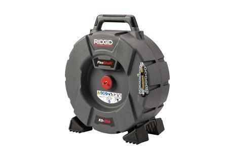 RIDGID FlexShaft K9-204