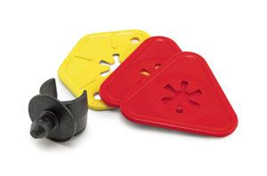 Marker Chips Clip
