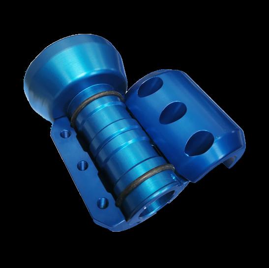 Bodenbender EasyCure Plug