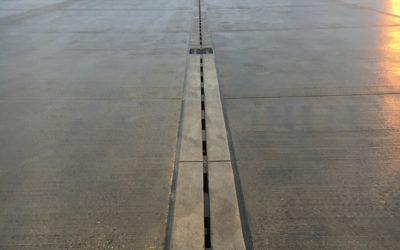 Baustellenbericht Frankfurter Flughafen: Profis auf der Landebahn – Kanalsanierungs Blog