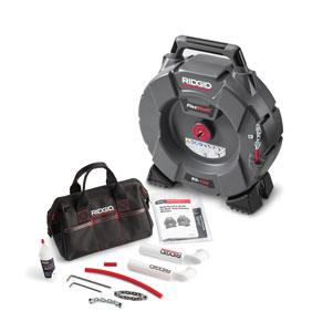 RIDGID FlexShaft K9-102 Kit