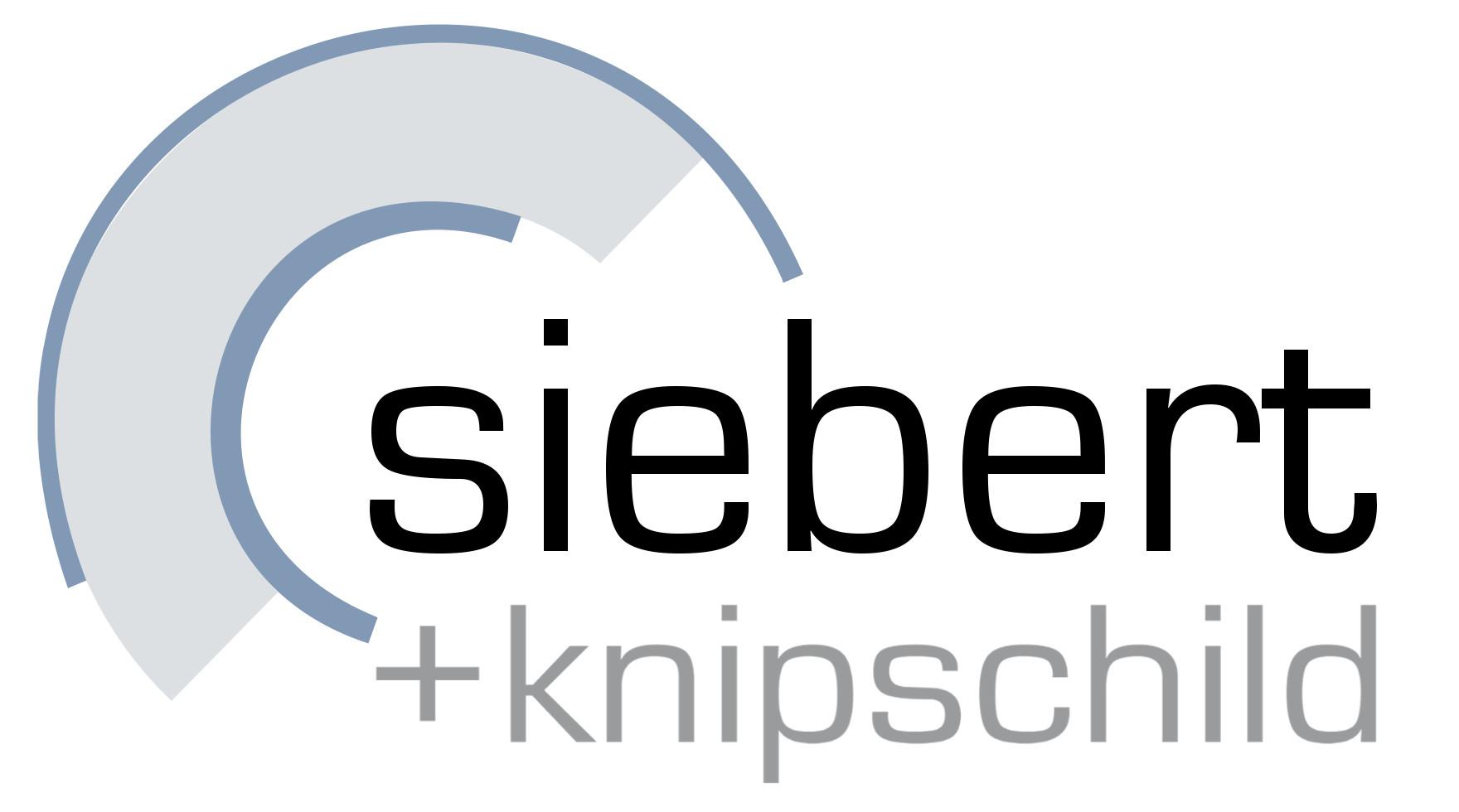 Siebert + Knipschild Logo