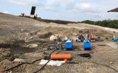Baustellenbericht: Doppel DampfBox – Kanalsanierungs Blog